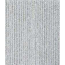 SMC Select Extra Soft Merino Alpaca Grey 50g Knitting Haberdashery Craft#10L170