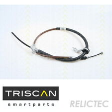 Right Parking Hand Brake Cable for Toyota:HIACE IV 4 46420-26410