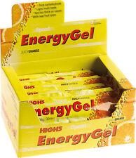 Produits diététiques pour énergie et hydratation