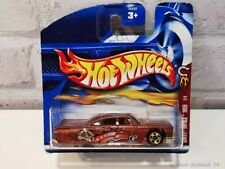 Hot Wheels 1:64 Chevy Impala 1959 54333 in OVP #35088# #ML#