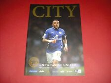 2014/15 FA CUP LEICESTER V NEWCASTLE (2015)