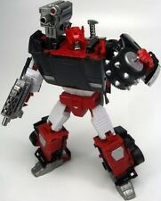 Takara Transformers Masterpiece MP-12G Lambor Sideswipe G2 Stealth Black Version