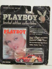 PLAYBOY LIMITED EDITION COLLECTIBLES DIE CAST ANNA NICOLE SMITH #53