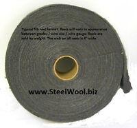 2-20 lb Steel Wool Reels # 3 Coarse