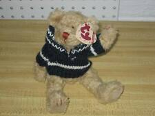 ty ATTIC TREASURES COLLECTION FRASER the BEAR Retired Hard to FIND Mint
