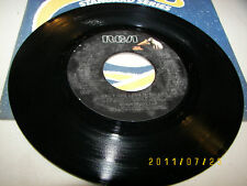Ronnie Milsap Only One Love / Almost Like A Song 45 NM