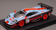 McLaren F1 Gtr #3 Suzuka 1997 1:43 Model 8212 HPI RACING