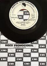 "QUEEN -We Will Rock You/Bohemian Rhapsody- Rare Spanish Promo 7"" (Vinyl Record)"