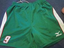 Shorts de fútbol Japón Mizuno Casa Grande de cintura/Bi