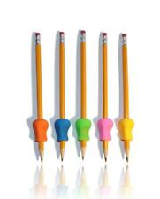 Pencil Grips, Universal Righties And Lefties Tripod Pencil Grip Pack Of 10