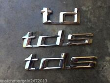 Body Panel BMW Car and Truck Badges