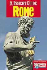 Rome Non-Fiction Books in English