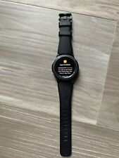 Samsung Gear S3 Frontier Verizon 46mm Smart Watch - Black