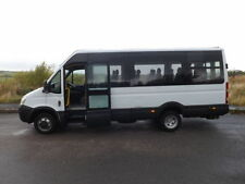 Iveco Manual Minibuses, Buses & Coaches
