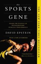 The Sports Gene: Inside the Science of Extraordinary Athletic Performance by Da