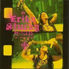 Erika Stucky-Princess CD NUOVO