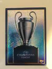 Match Attax 2017-2018: ULTRA RARE CHAMPIONS LEAGUE CUP