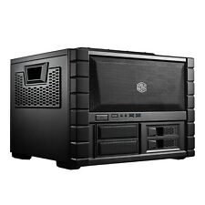 Cooler Master HAF XB II EVO HTPC Computer Case with USB 3.0 (RC-902XB-KKN2)