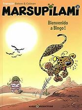 Marsupilami - tome 32 - Bienvenido a Bingo ! by Colman | Book | condition good