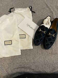 mens gucci shoes size 9