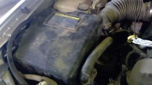 Air Cleaner 4.2L Without Electric Air Fits 05-07 ENVOY 173940