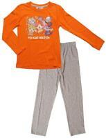 Boys Pyjamas Yo-Kai Watch Pjs Jibanyan Goldenyan Nintendo Kids 3 to 8 Years