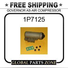 1P7125 - GOVERNOR AS-AIR COMPRESSOR 1W8998 3F9809 3833672 for Caterpillar (CAT)