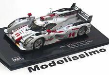 1:43 Ixo Audi R18 e-tron Quattro Winner 24h Le Mans 2012