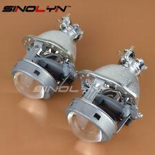 G4 EVOX-R HID Bi-xenon Projector Lens For AUDI C5 A8 A4 B6 /BMW E39/Benz/Jaguar