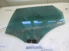 ALFA ROMEO 159 SW 1.9 6M DIESEL 110KW (2006) RICAMBIO VETRO SCENDENTE OSCURATO P