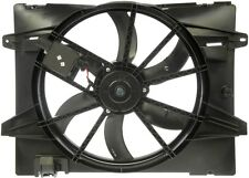 621-353 Radiator Fan Motor Assembly Fits 06-11 Crown Victoria Grand Marquis