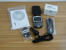 CLEAN BlackBerry sprint 7250 in original box with all items originally included