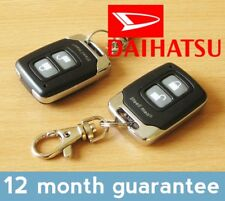 Remote Central Locking Daihatsu Sirion Sportrak Terios YRV