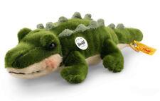 Rocko Crocodile 30cm Vert Steiff