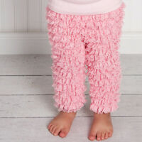 USA Made Lace Ruffle Girl Petti Pants 17 Colors Chic Baby Rose CLEARANCE