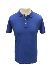 "Selected Homme Heritage Colour Polo T Shirt, Blue, Small, 38"" BNWT"