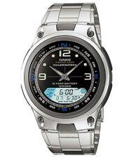 Casio Analog Digital Out Gear Fishing AW-82D-1AVDF AW-82D-1AV Men's Watch