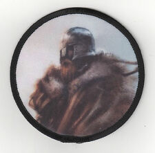 "Krieger""Aufnäher""Patch Viking/Nordmann/Warrior/"