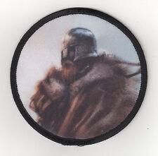 """Krieger""""Aufnäher""""Patch Viking/Nordmann/Warrior/"""