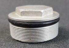 New Genuine Derbi GPR 50 125 Senda 50 Sleeve Plug Cpl 00H02006541 (MT)