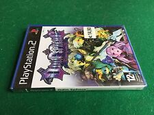 PS2 - ODIN SPHERE Game Sony Playstation PAL ITA/ESP - NUOVO/SIGILLATO !!!