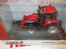 Universal Hobbies uh4273 Case IH farmall115u Traktor & Lader 1:3 2 Kopie