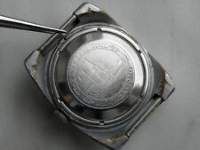 Mega Rare Slava automatic watch 25th Congress Communist Party Soviet Union 1976