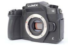Panasonic LUMIX G85 16.0MP Digital Camera w/ SmallRig cage - #S02252