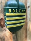 Bolens Antique Tractor Parts Farm Advertising Cast Iron Stunning Front Grill