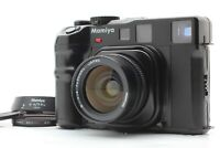【EXC+5】 New Mamiya 6 Medium Format Film Camera + G 50mm F4 L Lens From JAPAN