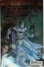 Batman Dark Days the Casting #1 - Foil Cover - NM