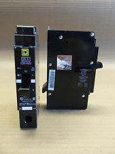 Square D Edb Edb14020 1 Pole 20 Amp 277v Swd Circuit Breaker