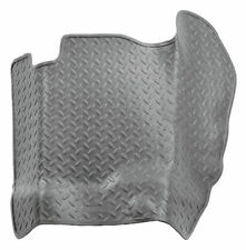 Husky Liners Classic Style Center Hump Floor Liner for 92-00 GMC K2500 & More