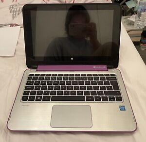 HP Pavilion 11-n000sa x360 PC